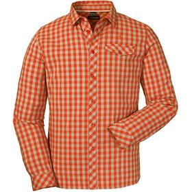 Schöffel Miesbach3 Camiseta Hombre, pureed pumpkin